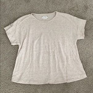 Lou & Grey signature soft t-shirt